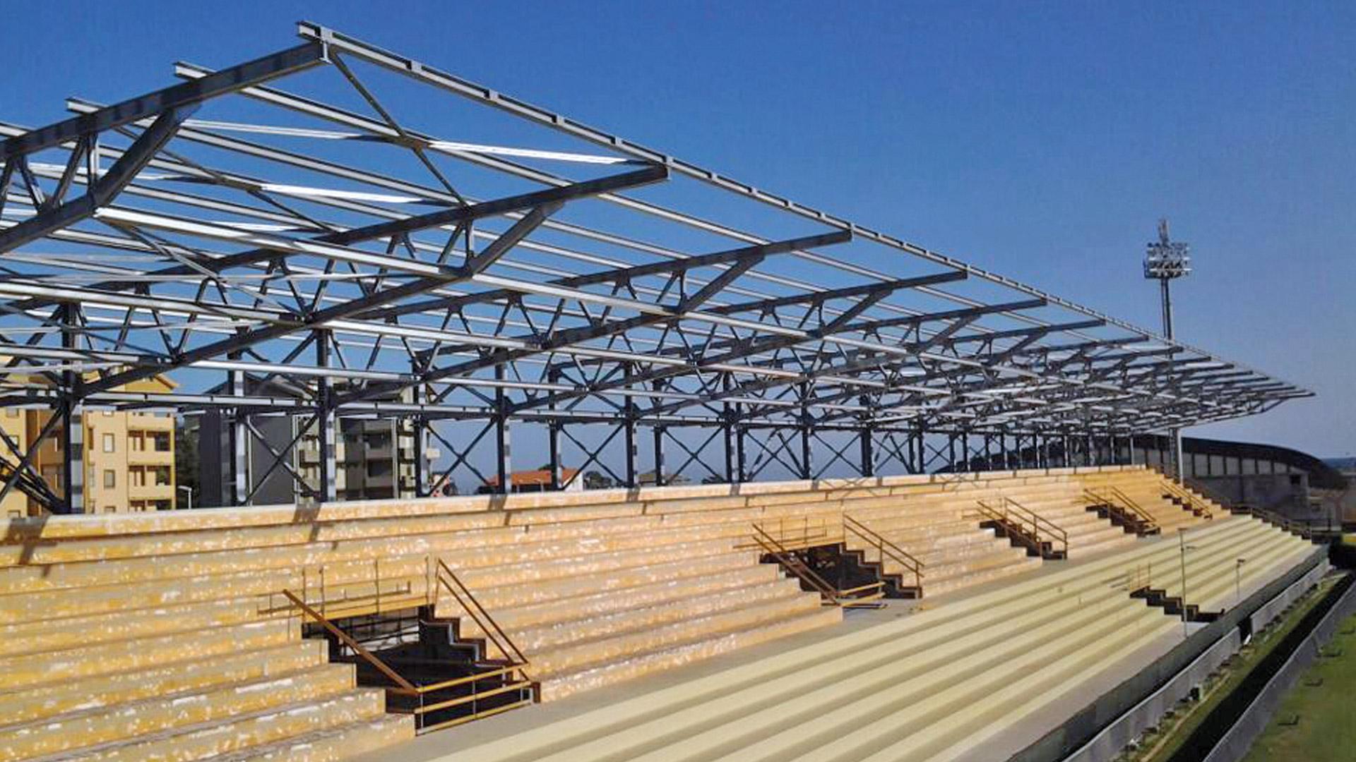 stadio-is-arenas-cagliari-struttura-metallica-tribune-copertura