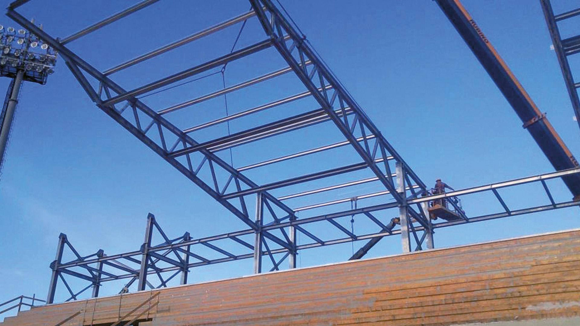 stadio-is-arenas-cagliari-struttura-metallica-tribune