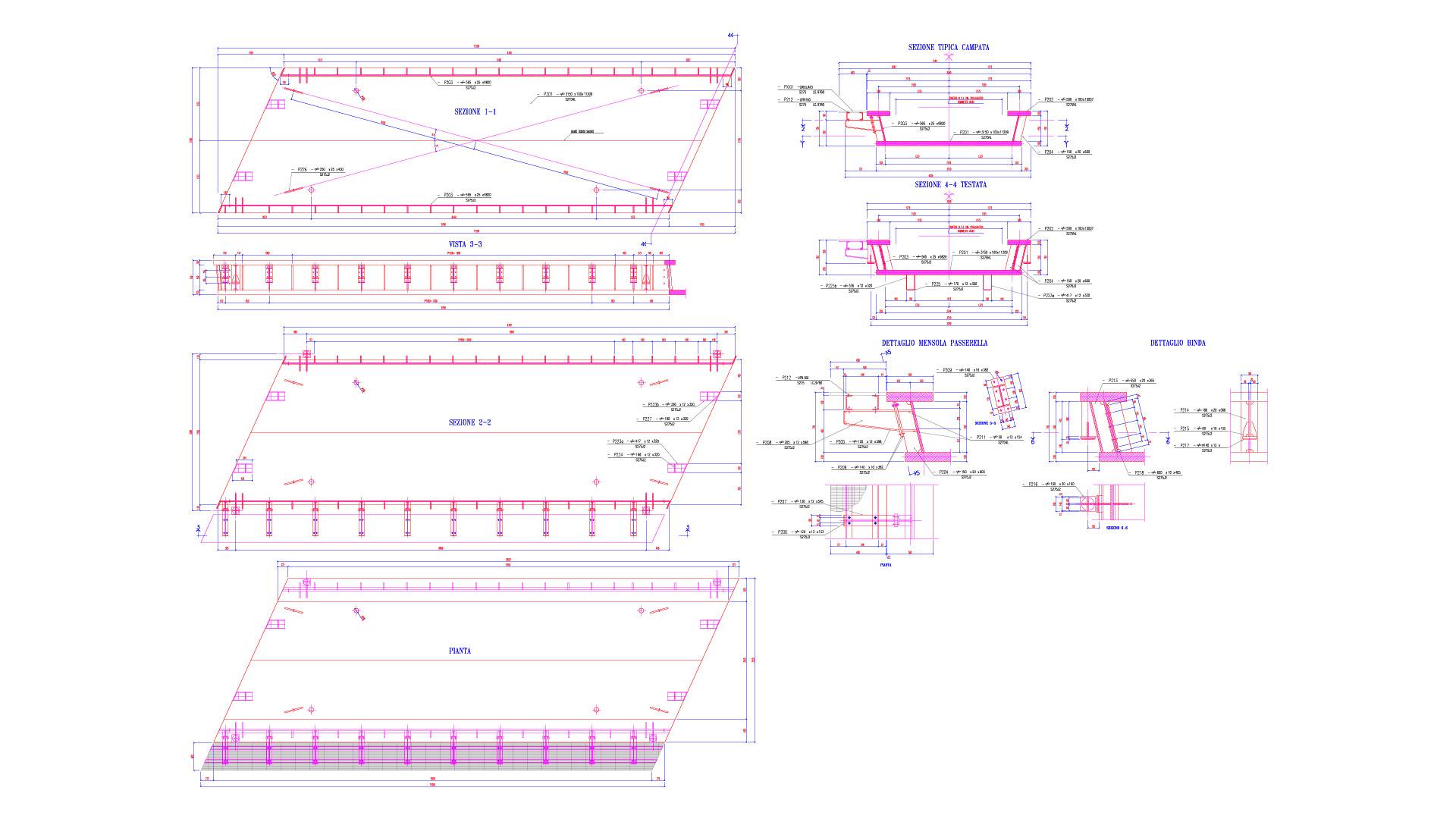 ponte-ferroviario-san-bonifacio-progetto-metal-engineering-carpenteria-metallica-civile