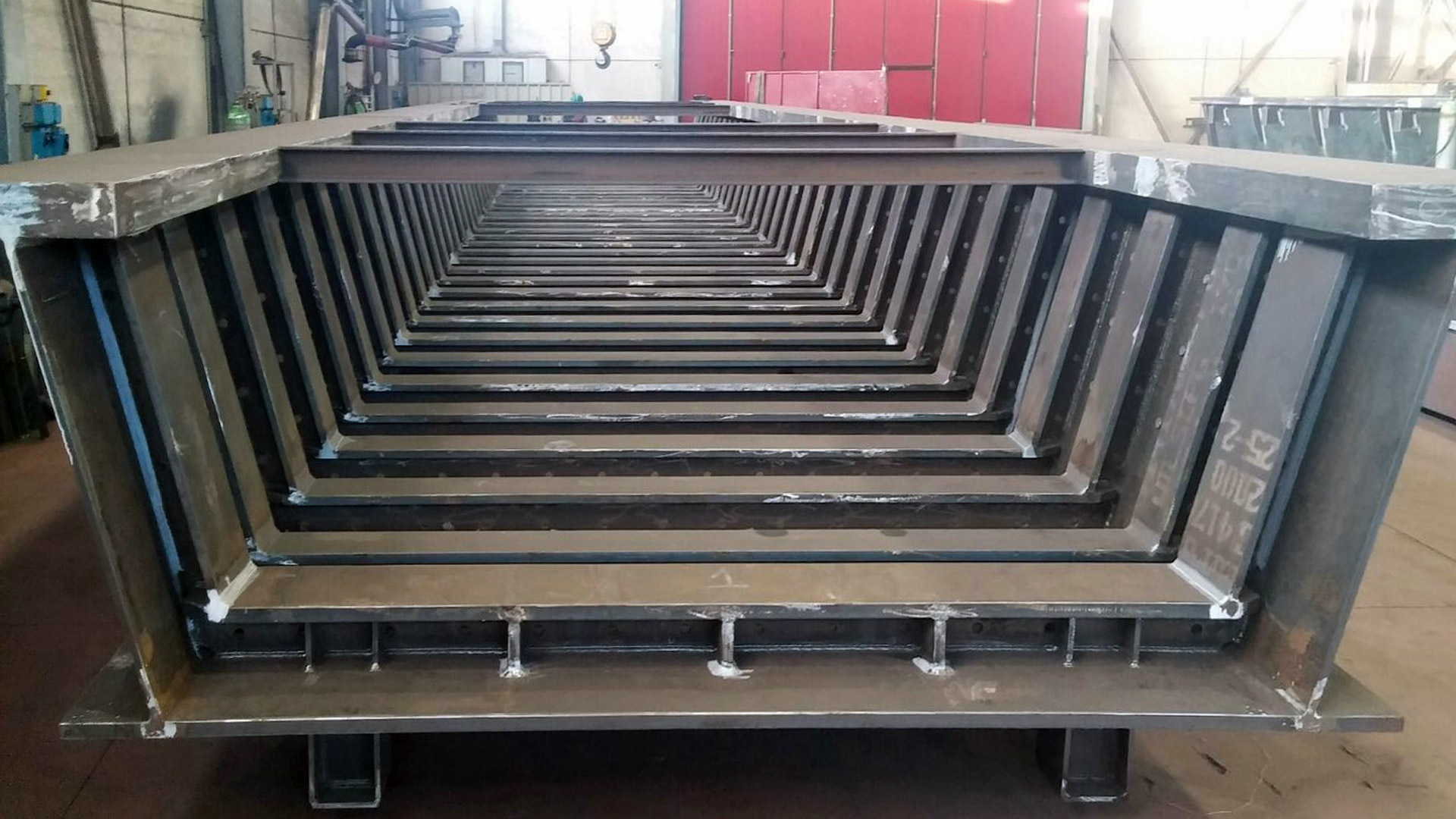 rio-borghetto-ponte-vista-frontale-carpenteria-civile-metal-engineering